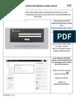 Tutoria_Email_institucional_Alunos