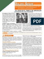 DOMINGO-FIESTA-PRESENTACIÓN-DEL-SEÑOR-2-DE-FEBRERO-2020-Nº-2504-CICLO-A