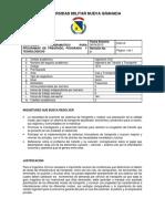 INGENIERIA DE TRANSITO Y TRANSPORTE umng