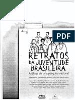 Retratos Juventude Brasileira