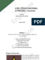 Modulo-1-RIESGOS-ELECTRICOS-Y-RECOMENDACIONES-DE-SEGURIDAD