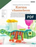 Karma_Chameleon_by_Janine_Holmes