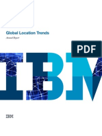 IBM Global Location Trends 2010