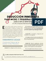 PAF671p18-24 deducción inmediata pymes