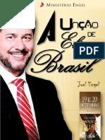 A unção de Elias no Brasil - Joel Engel