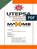 Empresa Maxime - Word.docx