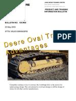 03CR06 Deere Oval Track