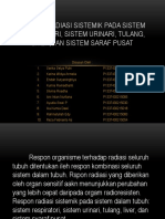 RESPON RADIASI SISTEMIK PADA SISTEM RESPIRATORI,.pptx