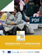 Migración y Corrupción