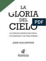 La gloria del cielo (John Macarthur)