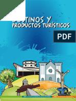 destinos y productos turisticos.pdf