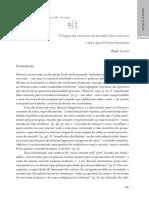 (artigo) LACEY, H. O Lugar da ciência no mundo dos valores e da experiência humana.pdf