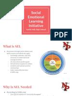 noe - social emotional learning initiative  1