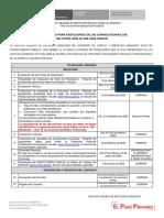 1153-COMUNICADO AMPLIACION DE CRONOGRAMA DEL 024-2020 AL 069-2020