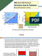 9.0- Cap.09 DIAGRAMA DE FASES RES. 16.1.pptx [Salvo automaticamente]