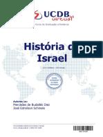 historia_de_israel
