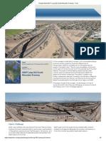 Design-Build ADOT Loop 202 South Mountain Freeway - Fluor