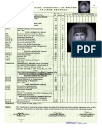 TOR  MPA MBA BSCS ACS SAINT COLUMBAN COLLEGE Page 3
