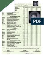 TOR  MPA MBA BSCS ACS SAINT COLUMBAN COLLEGE Page 2