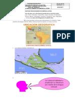 LITERATURA PRECOLOMBINA EN AMÉRICA LATINA