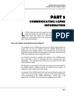 5 - Communicating Lgpms Information