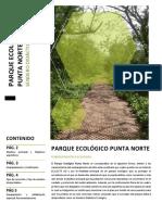 PARQUE ECOLÓGICO PUNTA NORTE 1