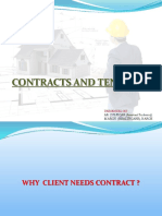 CONTRACTS AND TENDERS.ppt