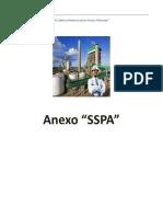 Anexo SSPA - Petróleos Mexicanos y Organismos Subsidiarios