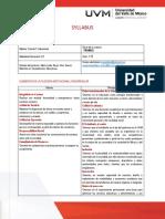 Syllabus-Frances 1 -2019 labo 653