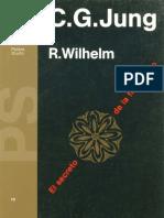 Jung y Wilhelm - El Secreto de La Flor de Oro - Version Facsimil
