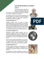 PERSONAJES QUE DESTACARON LA FILOSOFÍA.docx