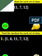 Quartile, Decile, Percentile_sheng pptx