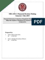 FDM-Merging-Report-Final