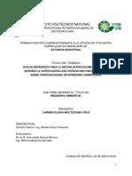 Guía de referencia para la recopilación documental a fin de obtener la certificación LEED versión 2009 para proyectos sobre construcciones de interiores comerciales..docx