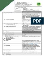 DLP business finance