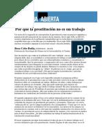 Rosa Cobo - Por qué la prostitución no es un trabajo.pdf