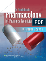 Pharmacology for Pharmacy Technicians.pdf