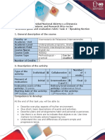 Activity guide and evaluation rubric - Task 4 - Speaking Production.docx