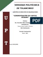 ANALISIS DE PUESTOS DE LA EMPRESA DECORACIONES NUEVA ERA SA DE CV.docx