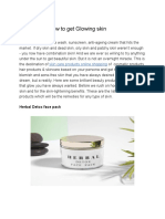 Skin Care Product (1)