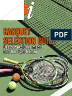 200804 Racquet Sports Industry
