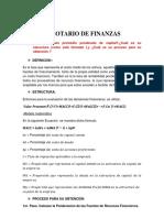 BALOTARIO DE FINANZAS listo