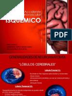ACV ISUQMICO. USP