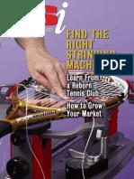 200808 Racquet Sports Industry