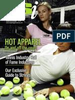 200809 Racquet Sports Industry