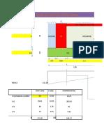 Design of Base Slab of UGT