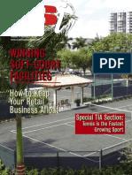 200905 Racquet Sports Industry
