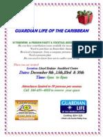 Guardian Life of the Caribbean