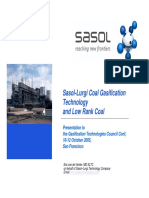 21VAND Coal Gas