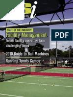 201007 Racquet Sports Industry